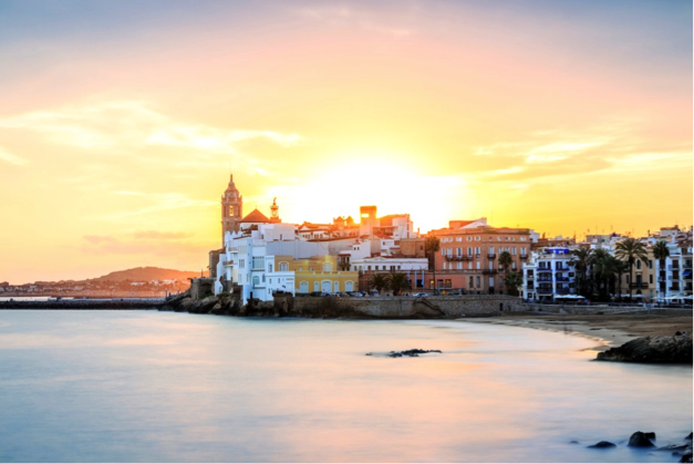 Advantages of choosing a home in Sitges